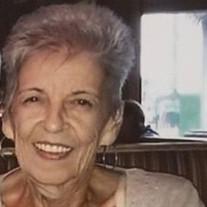 Shirley Ann Wharton