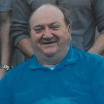 Wayne Elbridge Farnum