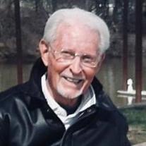 Fred Jeffrey