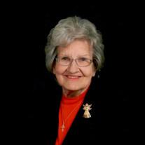 Lillian Esther Hibbard