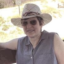 Ms. Melanie Higgins