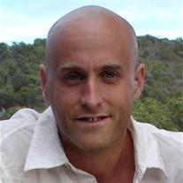 Douglas Brawn Hopkins