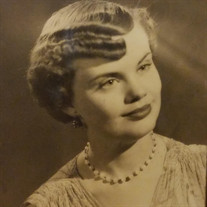 Barbara Ann Knopf