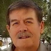 Ramon Carrera