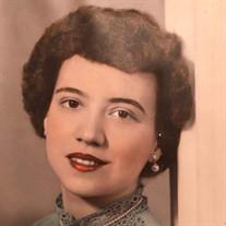 Catherine Rose Meyer