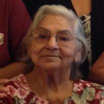 Cordelia M. Gonzales