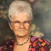 Willa Faye Williams