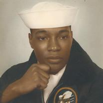 Howard Davis, Sr.
