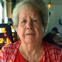 Maria E. Alvarez