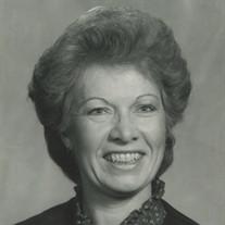 Dorothy Isabelle Linsmaier