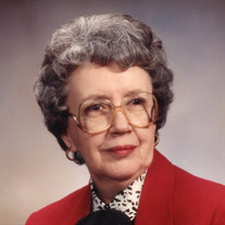 Elieen L. Johnston