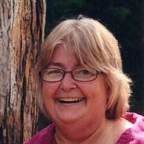 Phyllis Lynn  Robertson