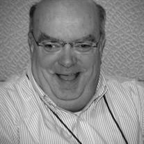 John Palmer Eick