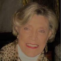 Elizabeth  Jane Custer