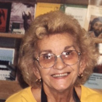 Georgia J. Castellano