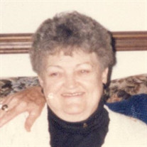 Mrs. Barbara Anne Schnaitman