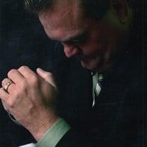 Pastor  Steve  Woody
