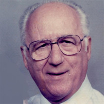 Donald Julius Kristopeit