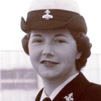 Janet Carolyn Beveridge