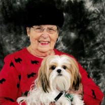 Jacqueline M. Taylor
