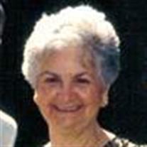 """Nellie """"Helen"""" Cavallaro Lewis"""