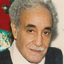 Manuel Aragon