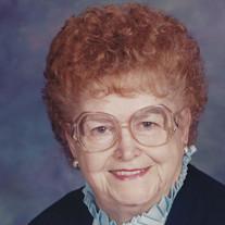 Mrs. G. Jeanne Kukawski