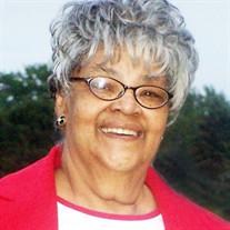 Mrs.  Gayle Valeria Ford