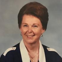 Patricia Ann Terry