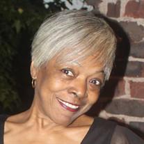 Gloria Hubbard