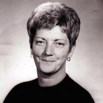 Mrs. June Fowles