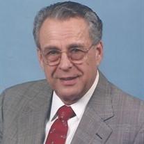 Robert John Maffey