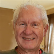 Roger E. Wittenberg
