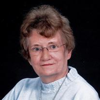 Marlene Rollins Dixon