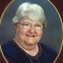 Frances Redmon Robertson