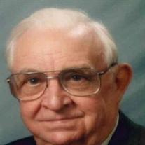 Clois Leon Langley Sr.