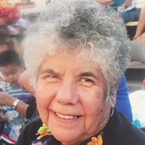 Consuelo  L.  Martinez
