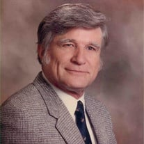 Mr. James W. McMillian