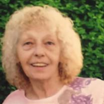 Hildegard  M. Grigat