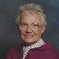 Elma Margaret Zimmer