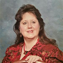 Donna Marie Wall