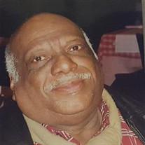 MR. JOHNNY PAT SIMS SR.