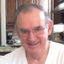 Raymond W. Geijer
