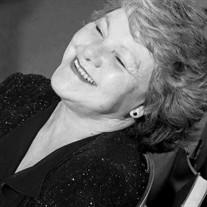 Silvia Irene Burbas