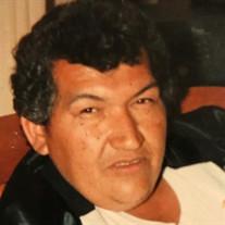 Ramiro Villegas Almaguer