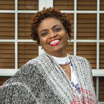 Mrs.  Denna R.  Alston