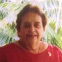 Janet Gaynelle Sanchez
