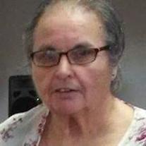 Marguerite Ann Shreve
