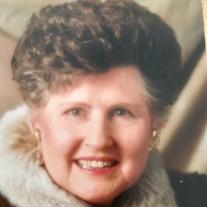 Beryl Anfindsen Lyons