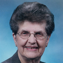 Mildred V. Reynolds